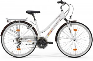 Merida Mbike Freeway 9100